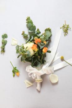 Bouquet 'DAISY'